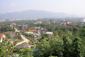 Louang Namtha :
