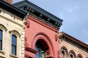Louisville (Kentucky) : Louisville, Kentucky (Details on Main Street)