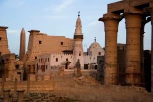 Louxor : Temple de Louxor (1)