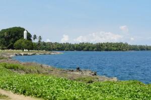Papouasie-Nouvelle-Guinée : Madang