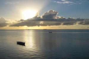 île Maurice : Mahébourg