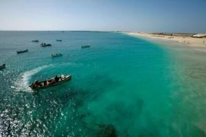 Cap-Vert : Maio
