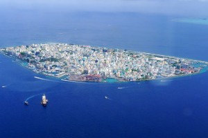 Maldives : Malé