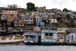 Brésil : Manaus