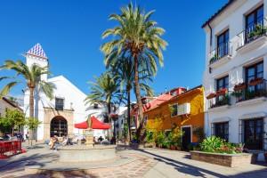 Marbella :