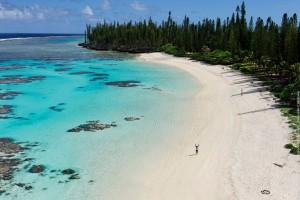 Maré : New Caledonia