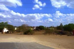 Botswana : Maun