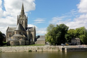 Mayenne :