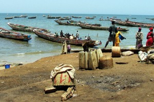 Sénégal : M'bour