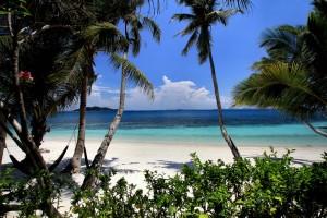 Mersing : Pulau Rawa