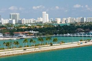 Miami :