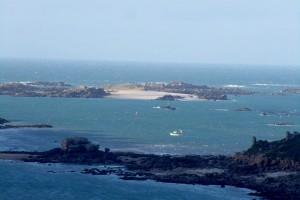 Île de Molène :