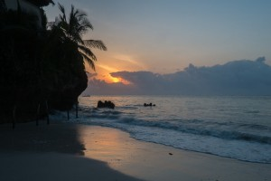 Mombasa : Mombasa sunrise
