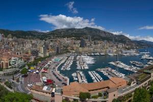 Monaco : Monaco