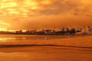 Uruguay : Montevideo