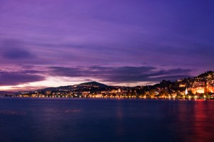 Montreux : A night in Montreux