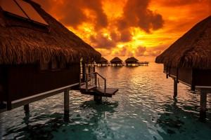 Polynésie française : Moorea