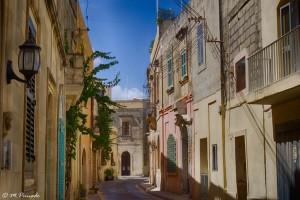 Malte : Mosta