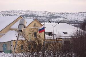Laponie : Mourmansk (Russie)