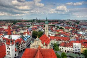 Allemagne : Munich