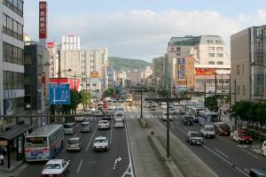 Nagasaki :