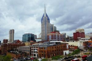 Nashville (Tennessee) : Growing Nashville