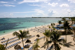 Bahamas : Nassau