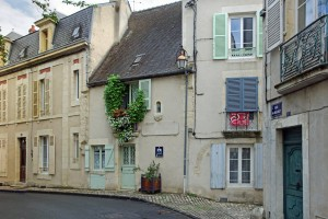Bourgogne : Nevers (Nièvre)