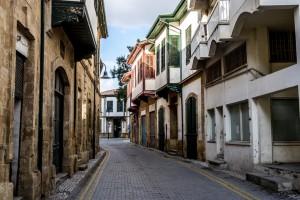 Nicosie : Lefkosa