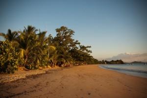 Madagascar : Nosy-Bé