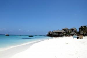 Nungwi (île de Unguja) :