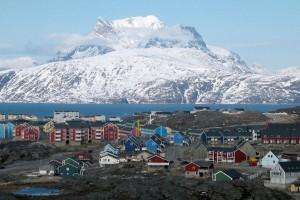 Nuuk :