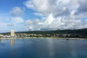Jamaïque : Ocho Rios