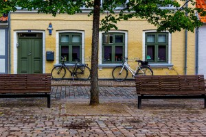 Danemark : Odense