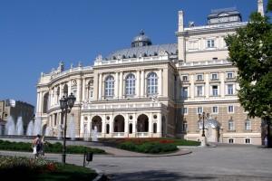 Ukraine : Odessa