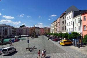 Moravie (Olomouc) :