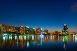 Floride : Orlando