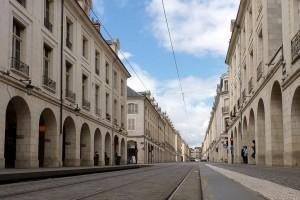 Orléans : Orleans Rue Royale