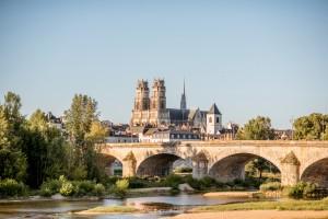 Orléans :