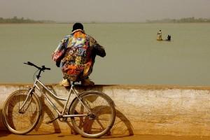 Ouagadougou : A Break