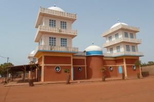 Ouahigouya :