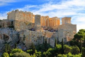 Athènes : Athènes