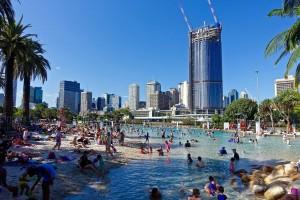 Brisbane (Queensland) : Brisbane