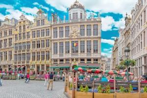 Bruxelles : Bruxelles