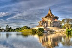 Kuching : Kuching