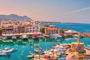 Kyrenia : Kyrénia