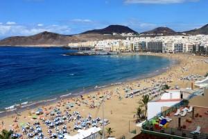 Las Palmas de Gran Canaria : Las Palmas