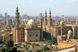Caire : Le Caire
