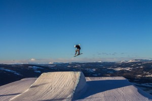 Lillehammer : Lillehammer