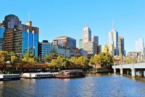 Melbourne : Melbourne